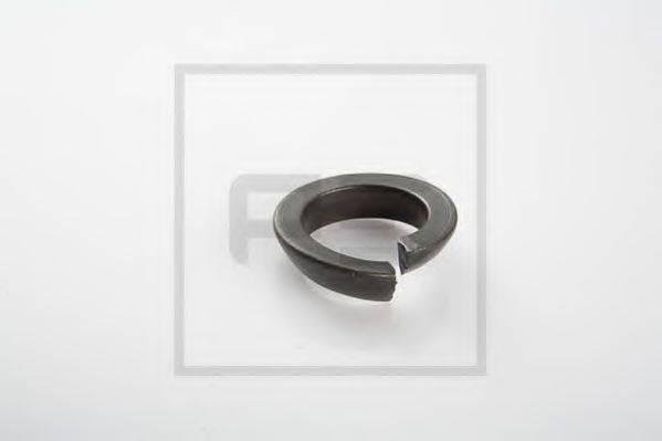 IVECO 001121810 Расширительное колесо, обод