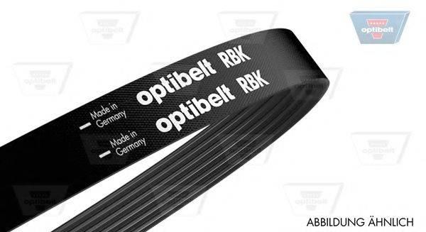 OPTIBELT 6PK1830 Поликлиновой ремень