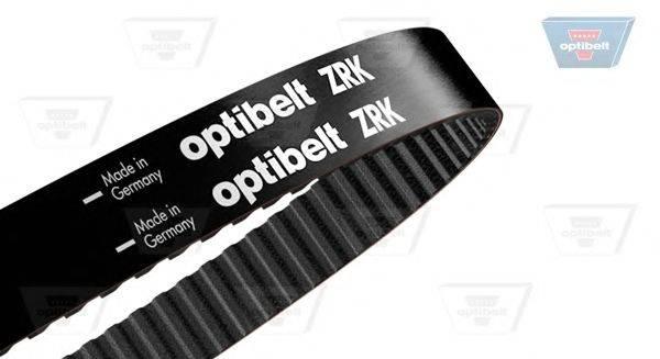 OPTIBELT ZRK1229 Ремень ГРМ