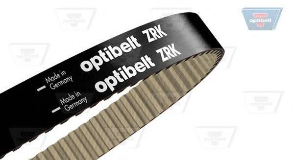 OPTIBELT ZRK1575 Ремень ГРМ