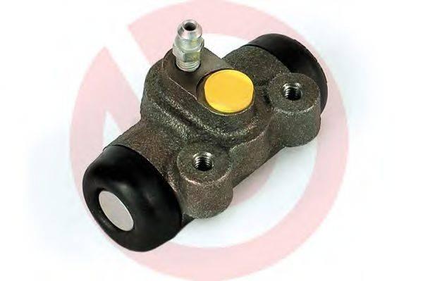 BREMBO A12059 Колесный тормозной цилиндр