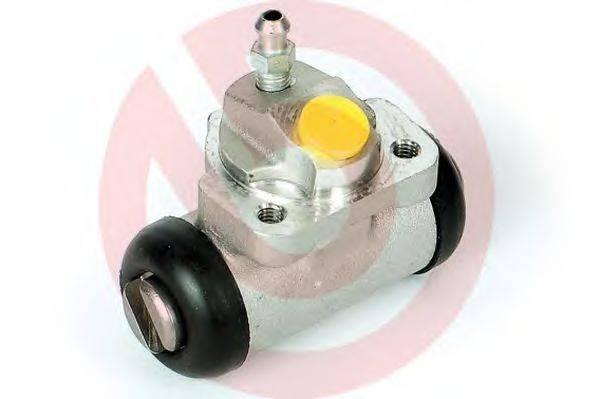 BREMBO A12074 Колесный тормозной цилиндр