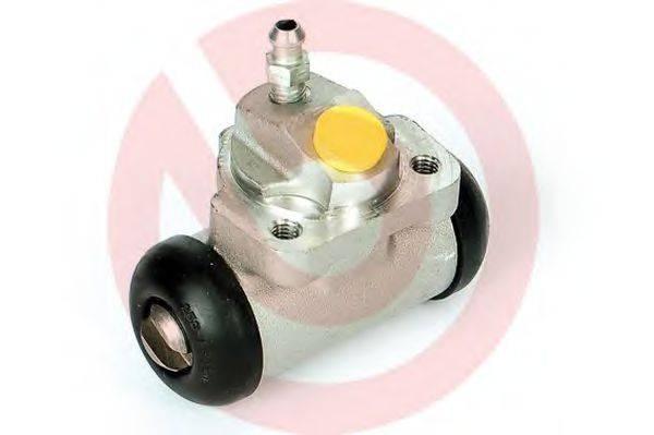 BREMBO A12079 Колесный тормозной цилиндр