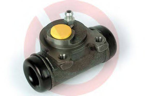 BREMBO A12201 Колесный тормозной цилиндр