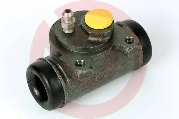 BREMBO A12202 Колесный тормозной цилиндр