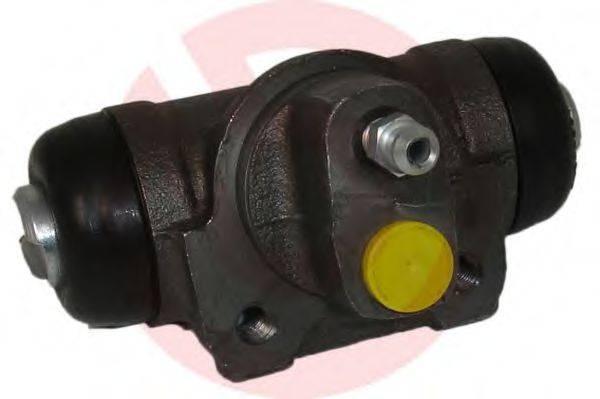 BREMBO A12327 Колесный тормозной цилиндр