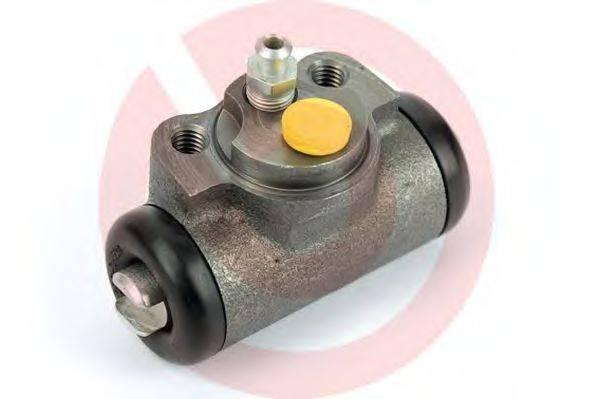 BREMBO A12406 Колесный тормозной цилиндр