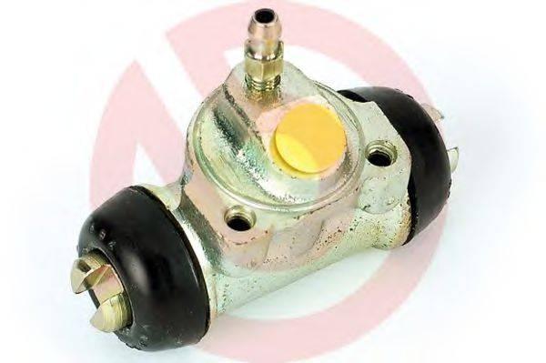 BREMBO A12489 Колесный тормозной цилиндр