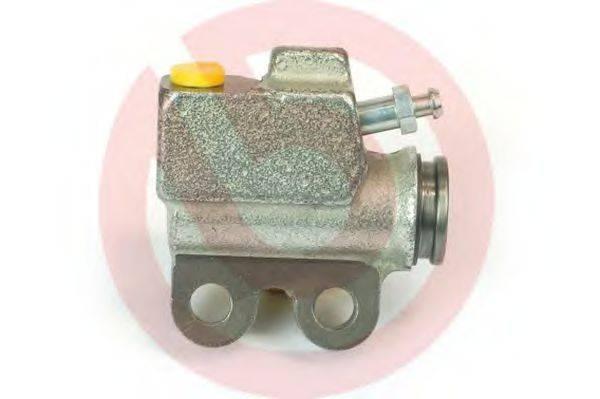 BREMBO E56017 Рабочий цилиндр, система сцепления