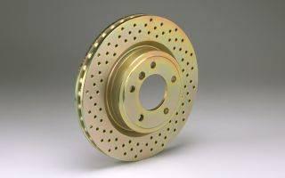 BREMBO FD051000 Экономичный тормозной диск