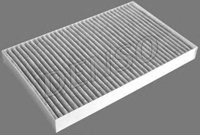 DENSO DCF056K Фильтр, воздух во внутренном пространстве