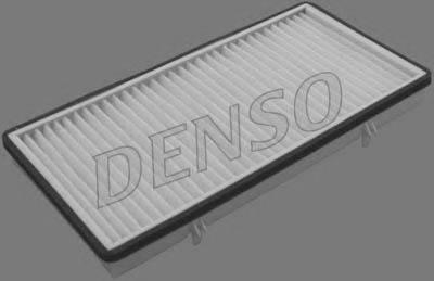DENSO DCF418P Фильтр, воздух во внутренном пространстве