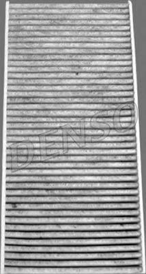DENSO DCF211K Фильтр, воздух во внутренном пространстве