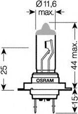 OSRAM 64210NR501B Лампа накаливания, фара дальнего света; Лампа накаливания, основная фара; Лампа накаливания, противотуманная фара; Лампа накаливания, основная фара; Лампа накаливания, фара дальнего света; Лампа накаливания, противотуманная фара; Лампа накаливания, фара с авт. системой стабилизации; Лампа накаливания, фара с авт. системой стабилизации; Лампа накаливания, фара дневного освещения; Лампа накаливания, фара дневного освещения