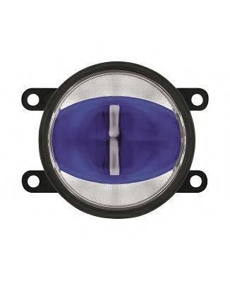 OSRAM LEDFOG103BL Комплект противотуманных фар; Комплект противотуманных фар