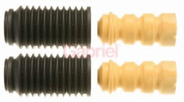 GABRIEL GP027 Пылезащитный комплект, амортизатор