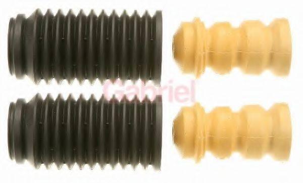 GABRIEL GP045 Пылезащитный комплект, амортизатор