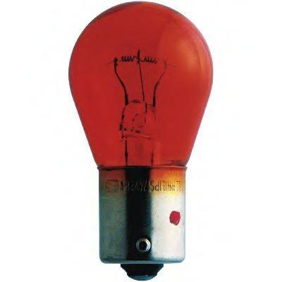 Лампа накаливания, фонарь указателя поворота; Лампа накаливания; Лампа накаливания, фонарь указателя поворота PHILIPS 13496MLCP
