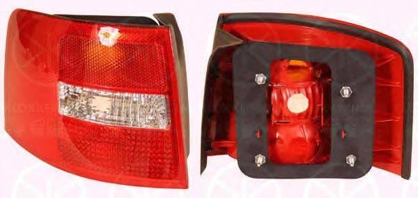 KLOKKERHOLM 00140715A1 Задний фонарь