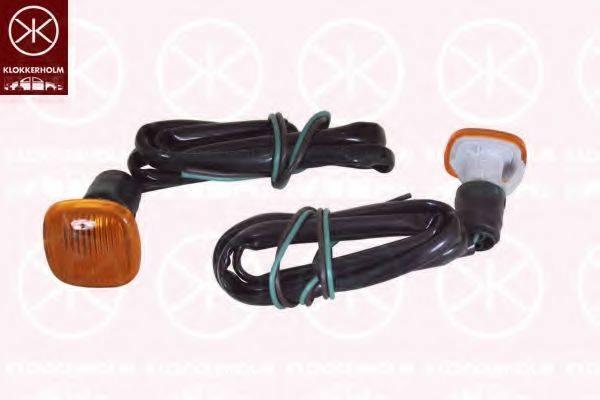 KLOKKERHOLM 00150550 Фонарь указателя поворота