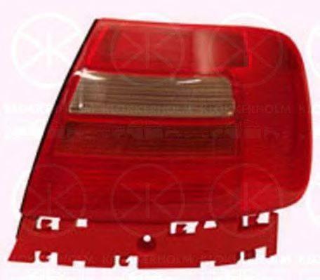 KLOKKERHOLM 00180728 Задний фонарь