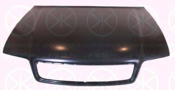 KLOKKERHOLM 0018282 Капот двигателя