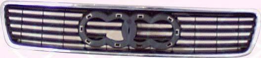 KLOKKERHOLM 0018990 Решетка радиатора
