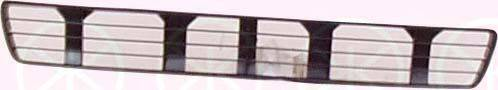 KLOKKERHOLM 0018994 Решетка вентилятора, буфер
