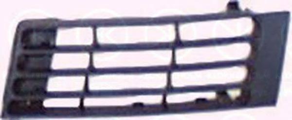 KLOKKERHOLM 0018998 Решетка вентилятора, буфер