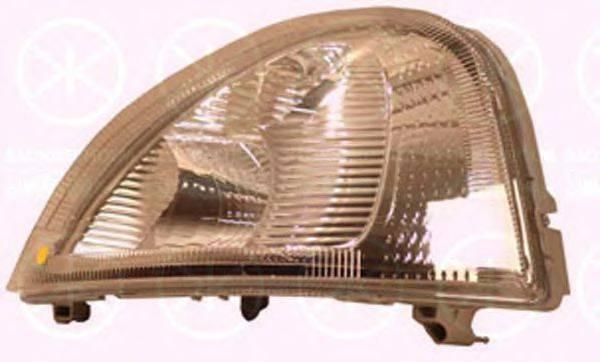 KLOKKERHOLM 60880121A1 Основная фара