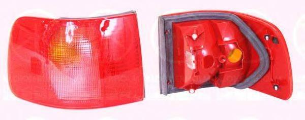 KLOKKERHOLM 00120715A1 Задний фонарь