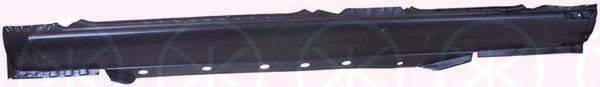 KLOKKERHOLM 0018011 Накладка порога