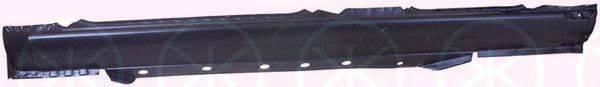 KLOKKERHOLM 0018012 Накладка порога