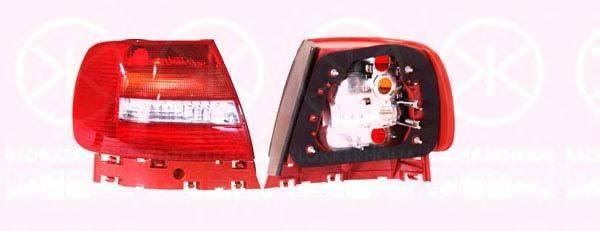 KLOKKERHOLM 00180713 Задний фонарь