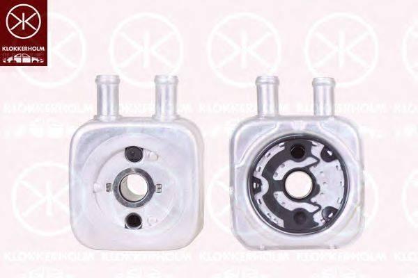 KLOKKERHOLM 9523303086 масляный радиатор, двигательное масло