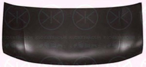 KLOKKERHOLM 6065281 Капот двигателя