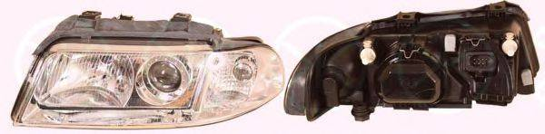 KLOKKERHOLM 00180148 Основная фара