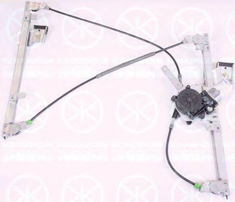 KLOKKERHOLM 00181801 Подъемное устройство для окон