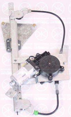 KLOKKERHOLM 00181901 Подъемное устройство для окон