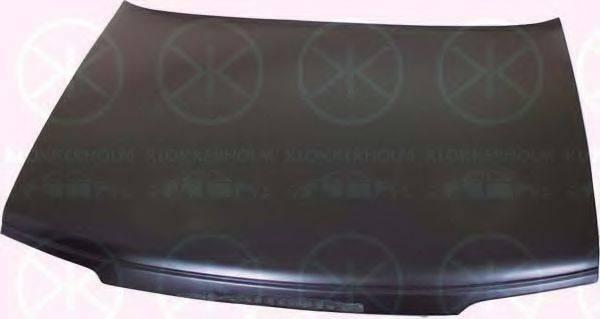 KLOKKERHOLM 5535280 Капот двигателя