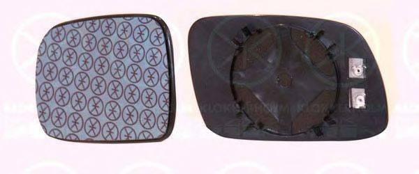 KLOKKERHOLM 55371061 Зеркальное стекло, наружное зеркало
