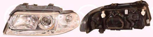 KLOKKERHOLM 00180143 Основная фара