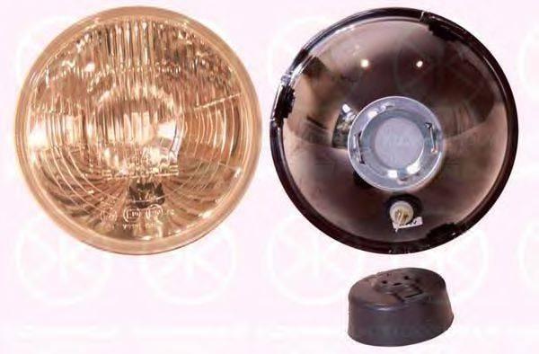 KLOKKERHOLM 96000130 Основная фара