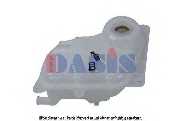 AKS DASIS 043003N Компенсационный бак, охлаждающая жидкость