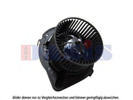 AKS DASIS 730026N Вентилятор салона