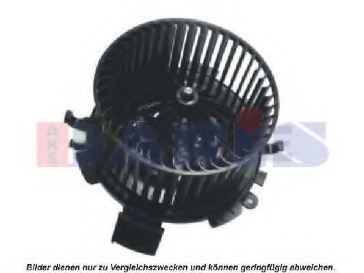 AKS DASIS 740485N Вентилятор салона