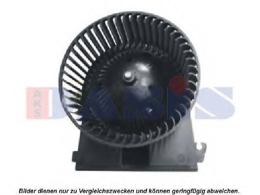 AKS DASIS 740934N Вентилятор салона