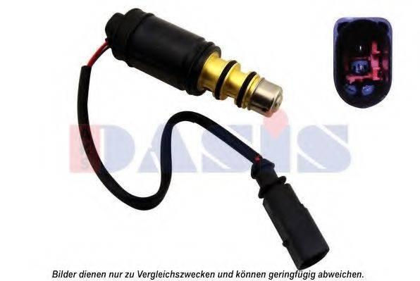 AKS DASIS 859005N Регулирующий клапан, компрессор