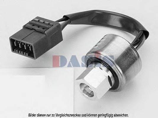 AKS DASIS 860023N Пневматический выключатель, кондиционер