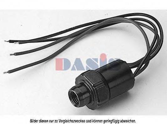 AKS DASIS 860082N Пневматический выключатель, кондиционер